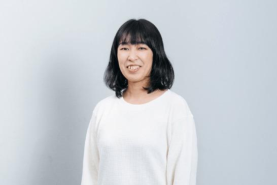 学習塾コンパス教師 橘薗 奈保の写真